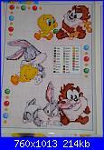 personaggi looney tunes o altro-1d-jpg
