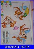 personaggi looney tunes o altro-2d-jpg