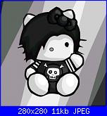 Idee per grembiule scuola-emo_hello_kitty_by_darkspark3893-jpg