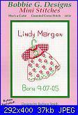 Cerco cartella colori di schema BOBBIE G. DEISGNS-menina1-jpg