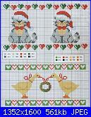 Cerco schema: gatto natalizio-gatt0-004-jpg