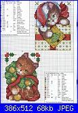Cerco schema: gatto natalizio-1097216756328-jpg