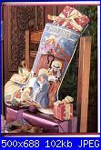 Aiuto per Christmas stockings in cross stitch - Christmas in the manger-calza_nativita_1a-jpg