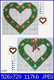 Ghirlande a forma di cuore-guirnaldas-las-labores-de-ana-1-jpg