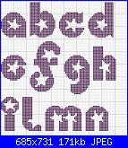 Cerco alfabeto con delle stelline-acb-stelle-jpg