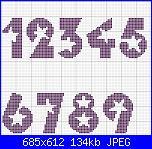 Cerco alfabeto con delle stelline-numeri1-jpg