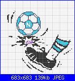 Cerco disegno calcistico del napoli-pallone-napoli-calcio-jpg