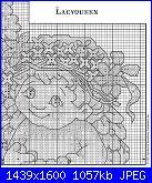 Cerco schema albero di Natale con angioletti-5-jpg