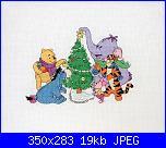 "winnie pooh albero di Natale:""Winnie and Friends Christmas Tree""-winnie-natale1-jpg"