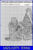 "winnie pooh albero di Natale:""Winnie and Friends Christmas Tree""-130434-d0491-19751731-jpg"