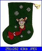 "winnie pooh albero di Natale:""Winnie and Friends Christmas Tree""-00-jpg"
