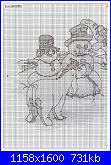 "winnie pooh albero di Natale:""Winnie and Friends Christmas Tree""-135849944-jpg"