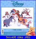 "winnie pooh albero di Natale:""Winnie and Friends Christmas Tree""-135849951-jpg"