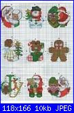 cerco schema per asciuga-piatti natalizio-33-jpg
