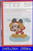 schema topolino-topolino-con-il-cappello-001-jpg