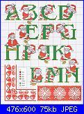 Schema  Babbo Natale che fa il bucato.......-1-jpgnatale-jpg