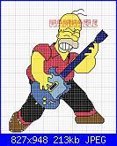 Simpson / Simpsons-sinpson-2-ele-jpg