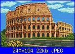 Schemi paesaggio invernale e Colosseo-colisee_paesaggio_monumento-84dc0-jpg