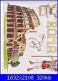 Schemi paesaggio invernale e Colosseo-r%F3ma-m1bis-jpg