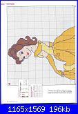 "Principessa di ""La Bella e la Bestia"" Disney-cole%C3%A7%C3%A3o-disney-24-jpg"