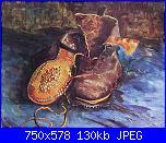 """richiesta schema """"Old Shoes"""" di Van Gogh-natura-morta-con-paio-di-scarpe-jpg"""