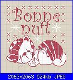 "gattino ""buona notte"" di broderie.net...-001-jpg"