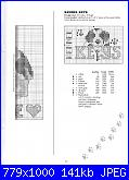 schema cagnolini innamorati-asn-3663-puppy-love-11-jpg