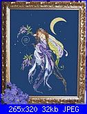 "Cerco fate ""Morning Fae"" e ""Fairy of Dreams"" di Passione punto croce Italia.-fairy-dreams-jpg"