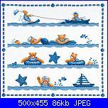 Schemi piscina e nuoto-orsetti-mare1a-jpg
