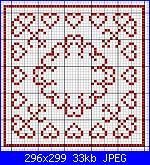 Schema per vassoio-piastrella-cuoricini-jpg