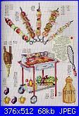 Scritta per  grembiule cucina...-70087269201850824-jpg