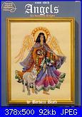 Cerco angelo di American School of Needlework-asn-3661-angels-_-6-heavenly-designs-jpg