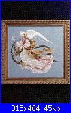 schemi angeli di Lavander &Lace: angel of autunn 30,angel of sammer 26-37891199-jpg