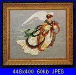 schemi angeli di Lavander &Lace: angel of autunn 30,angel of sammer 26-37891491-jpg