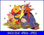 Schema Winnie De pooh-170-jpg