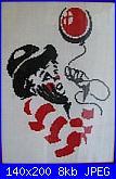cerco questi 3 clown in nero e rosso-189860-36042854-200-jpg