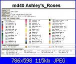 cerco legenda simboli e colori della dama (intera) delle rose RL 02-dama_delle_rose-legenda-jpg