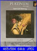 quadri donne Lanarte-38-013-lanarte-platinum-spanish-beauty-jpg