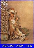 quadri donne Lanarte-ragazzo-indiano-lanarte-jpg