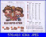 Bimbi teneri- schemi coreani-611785779-jpg