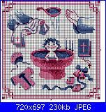 Sacchetti portaconfetti per battesimo-165637_1830450679965_1201300104_2193722_5078705_n-jpg