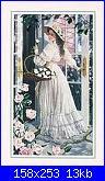 "cerco schema Dimensions Crewel 1483 ""Romance For Roses""-wljgljsahwaq-jpg"