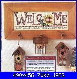 Schema da appendere nell'ingresso di casa-welcome-girasole1a-jpg