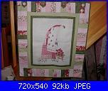 cerco UB DESIGNS 859 - Patchworklady 2 e Acufactum - Landhaus Weihnacht-p1010577-jpg