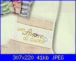 """Cerco asciugapiatti: """"2 cuori in cucina"""", """"Coccole in cucina"""", """"un Amore di cuoco""""-scansione0002-jpg"""