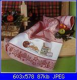 """Cerco asciugapiatti: """"2 cuori in cucina"""", """"Coccole in cucina"""", """"un Amore di cuoco""""-natalizio-jpg"""