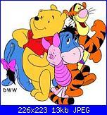 schema winnie the pooh: Pooh-2006-Calendar-Cover-SM_molly e ...-imagesca2i1ctr-jpg