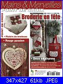 Cerco mains et merveilles 81 e L'herbier du jardin DMC-libsax-8643081-jpg