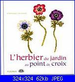 Cerco mains et merveilles 81 e L'herbier du jardin DMC-14401_1_324x324-jpg