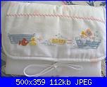 cerco lo schema bagnetto da Appassionate di Punto Croce-bambini,gennaio/febbraio 2005-bagnetto-jpg